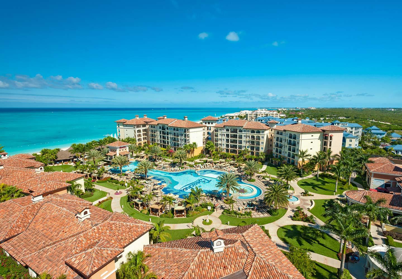 beaches resorts caribbean family vacation family resorts