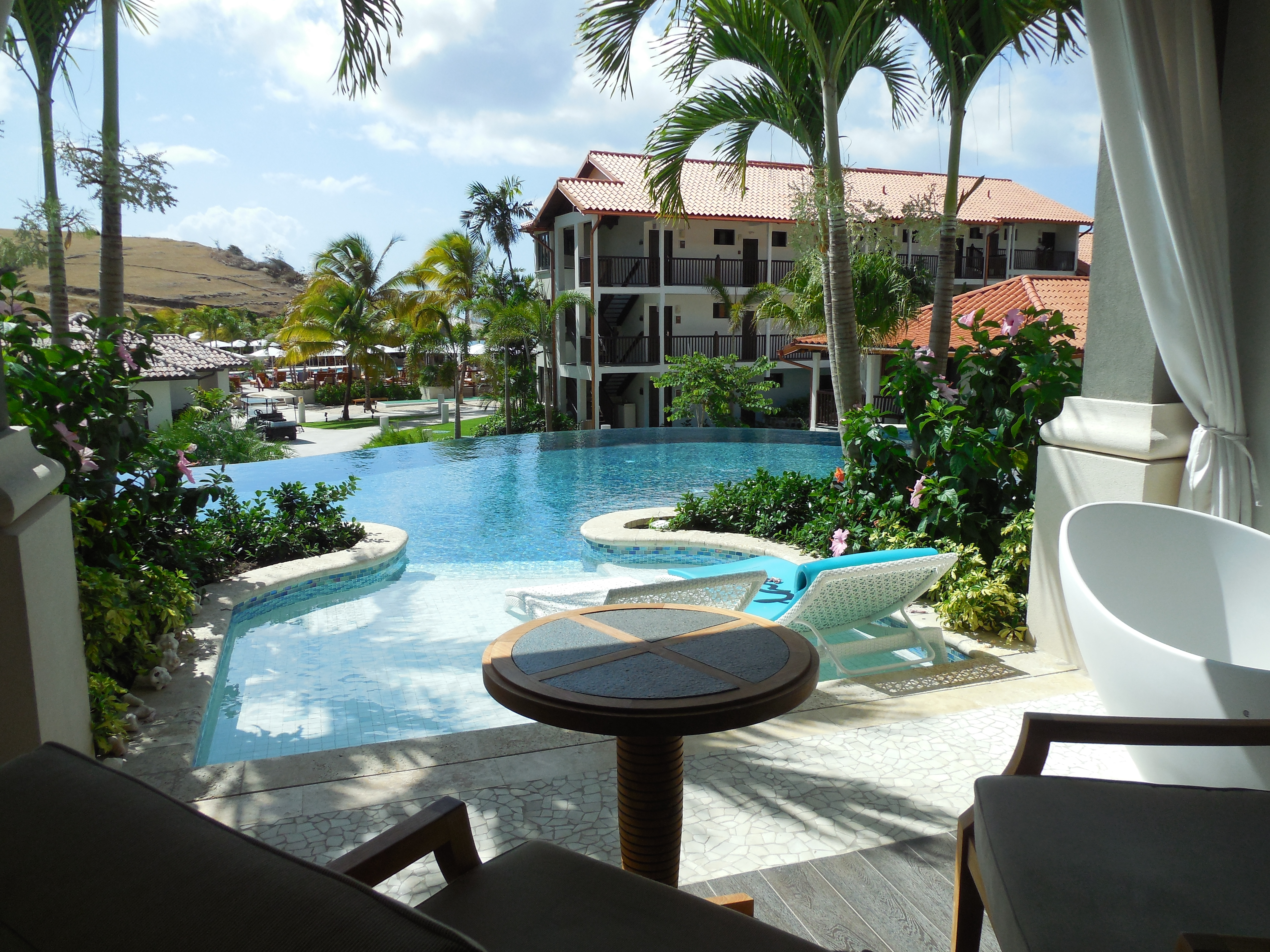 Resort Of The Month Sandals Lasource Grenada Four