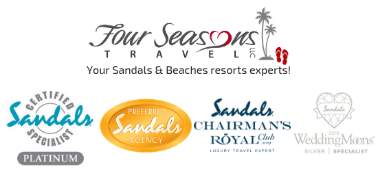 751c2664c Getting the best deal on a Sandals vacation «