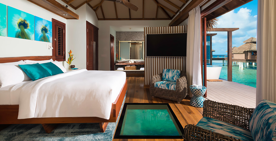 Sandals Whitehouse Is Now Sandals South Coast Four